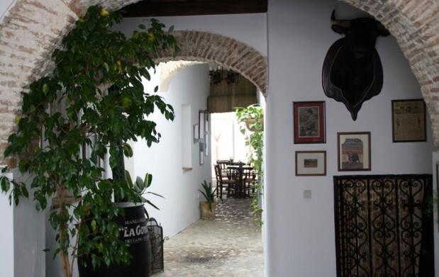2 noches para 2 en la Sierra de Cádiz