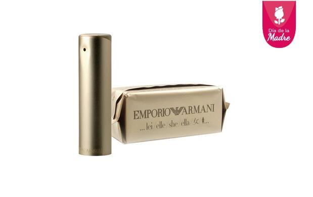 Perfume Mujer Emporio Armani Ella