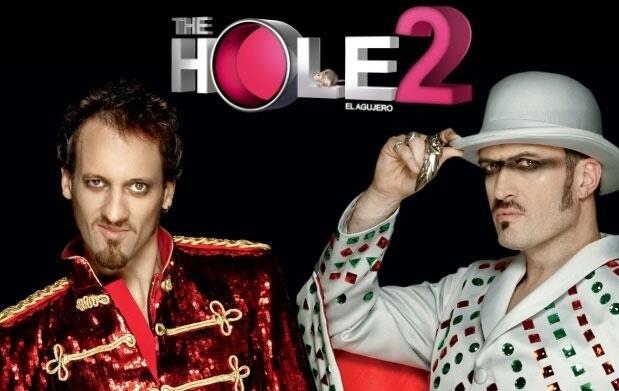 Entradas para The Hole 2
