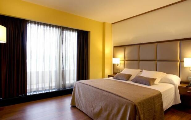 3 Días, Hotel Thalasso 4*+Cena+Spa para 2