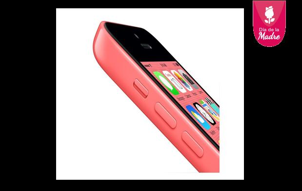 Iphone 5c 16 GB Rosa