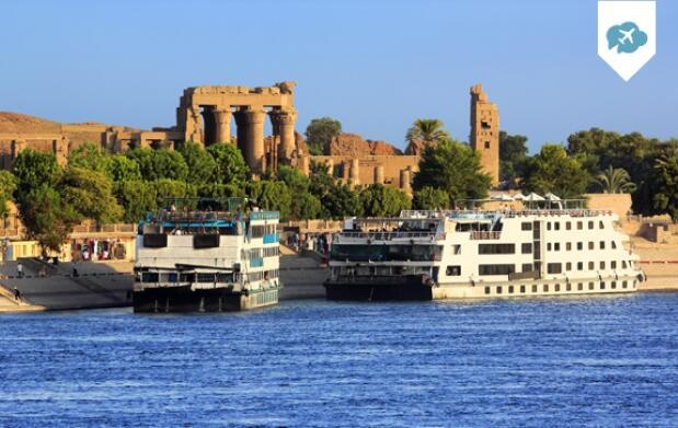 Egipto 5 estrellas más Abu Simbel