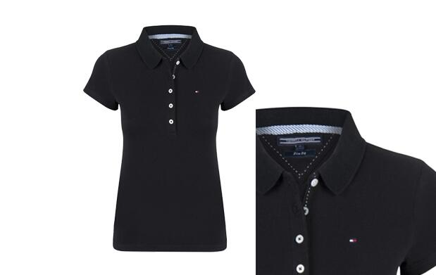 Polos Mujer Tommy Hilfiger