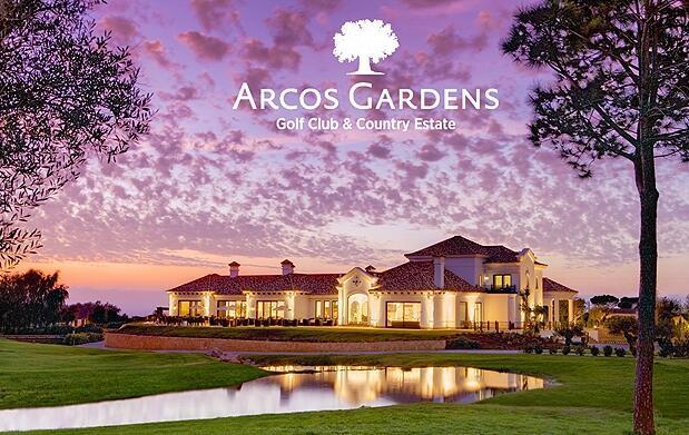 Descubre Arcos Gardens