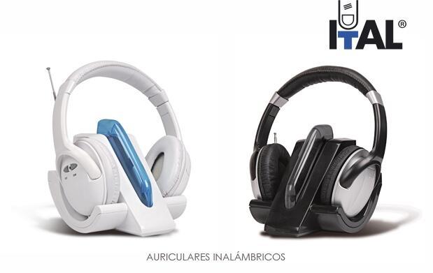 Auriculares Inalámbricos por 12.99€