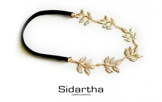 Diadema Helena Sidartha