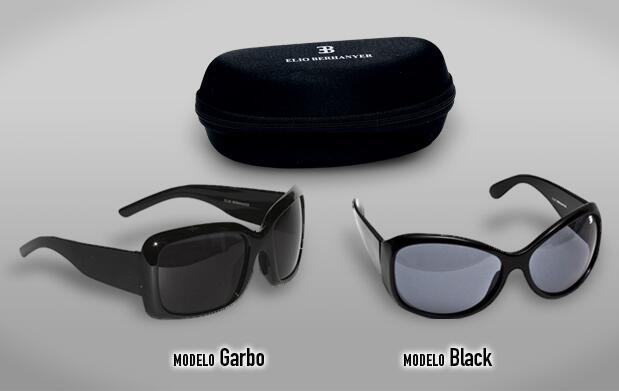 Gafas de sol de Elio Berhanyer