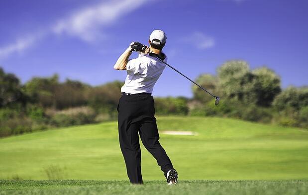 Curso intensivo de iniciación al golf