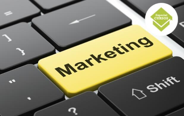 Curso Online Marketing Digital con Diploma