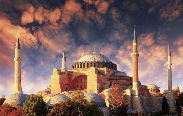 Estambul y Capadocia 7 noches
