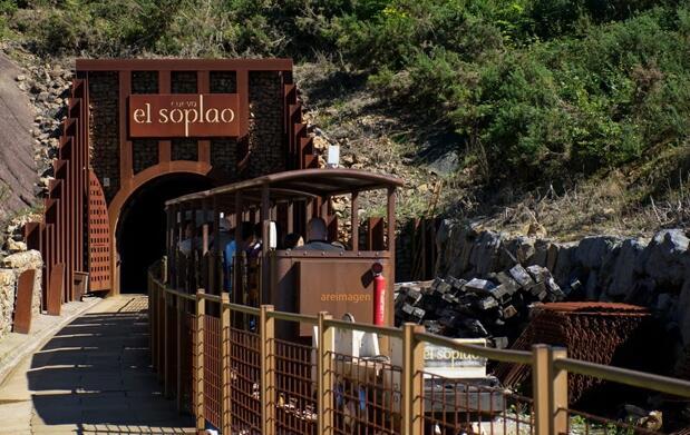 3 noches Cabarceno + Cueva El Soplao