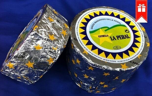 Pack de quesos asturianos