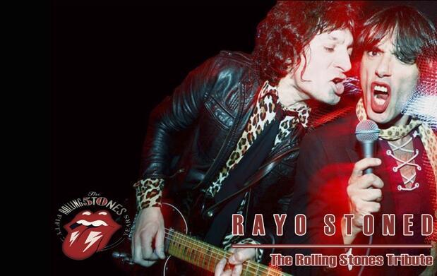 Noche de tributos: Rolling Stones