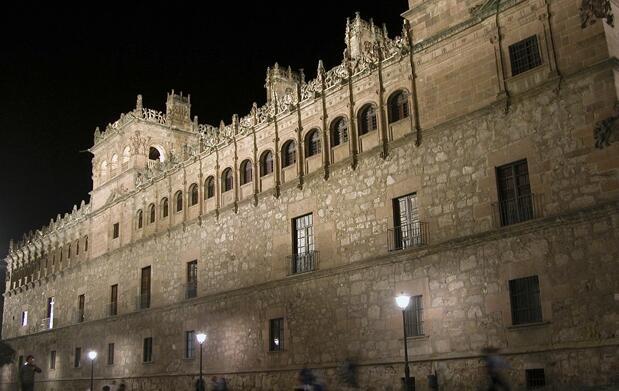 Escapada de 2 noches a Salamanca