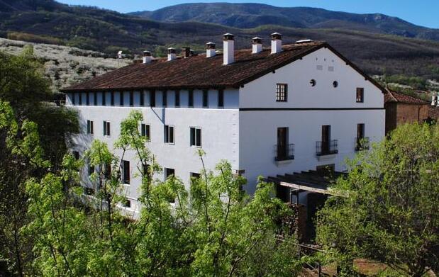 Valle del Jerte: 2 noches + Actividades