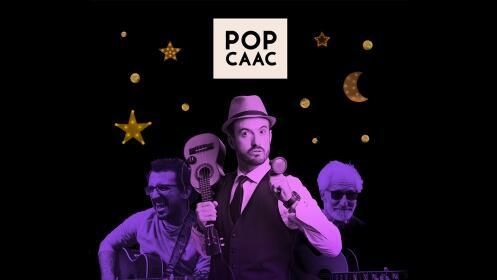 Álex O´Dogherty & La Bizarrería. Ciclo POP CAAC