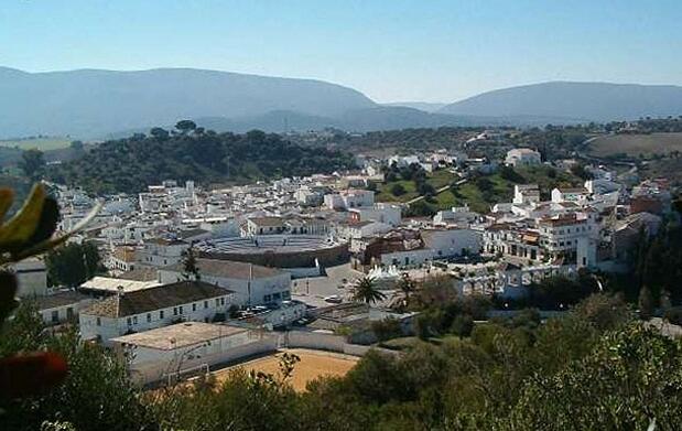 Escapada de 2 noches a la Sierra de Cádiz