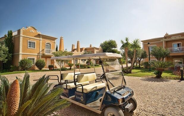 Escapada de lujo para dos al Algarve