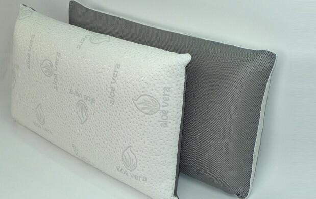 Pack de 2 almohadas viscolásticas