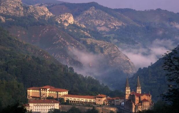 Escapada a Covadonga para 2 desde 49€