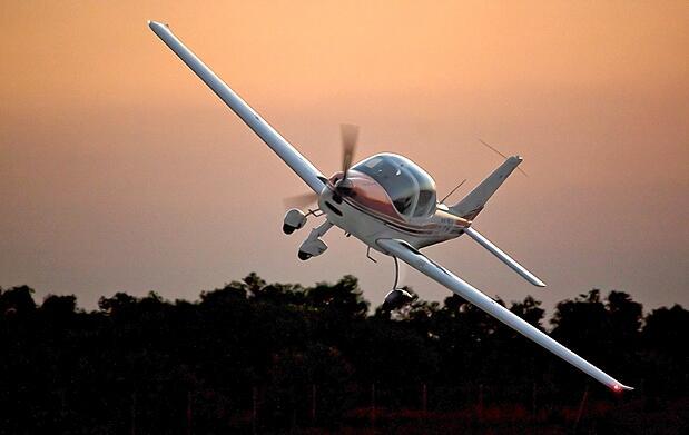 ¿Has soñado alguna vez con volar?