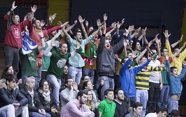 Baloncesto Sevilla-UCAM Murcia