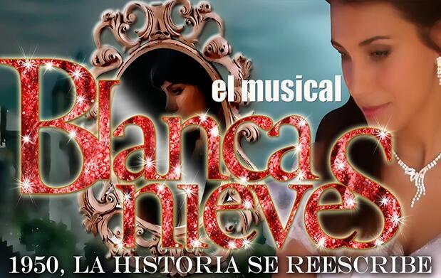 Musical Blancanieves
