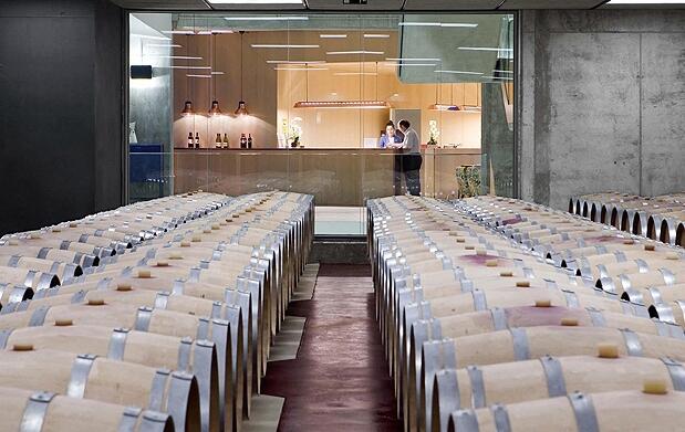 Experiencia enológica en La Rioja