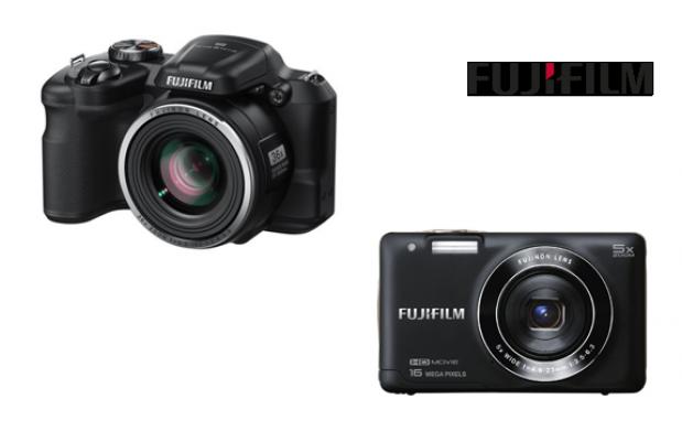 Cámaras Fujifilm, compacta o semi relfex