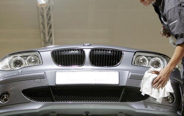 Cambio aceite y filtro + lavado coche