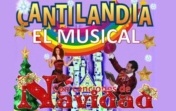 Musical infantil Cantilandia