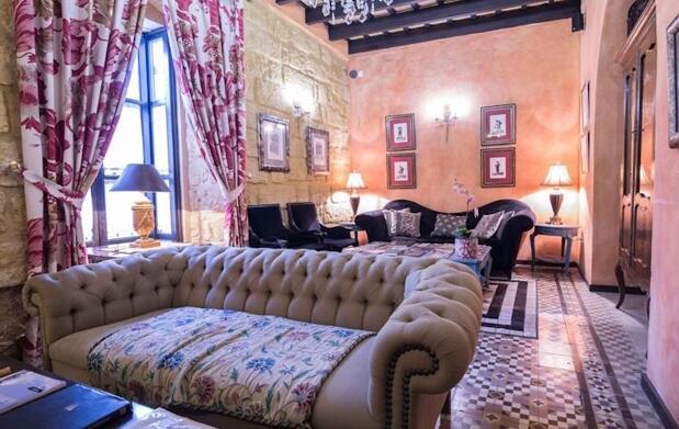 Exclusiva escapada a Osuna en hotel museo