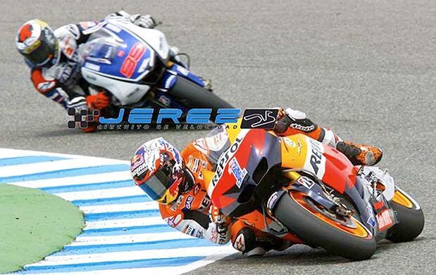 Entradas mundial de Superbikes en Jerez