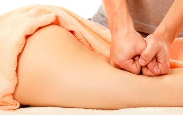 3 sesiones de masajes de una hora