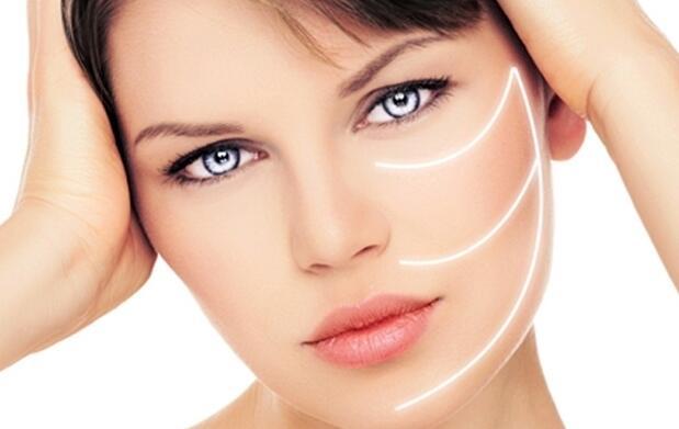 Tratamiento facial de inducción al colágeno