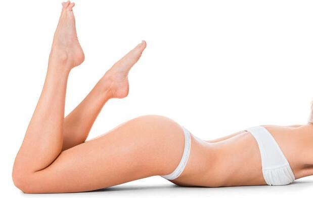 Reduce contorno con la Trilipolisis 5D®