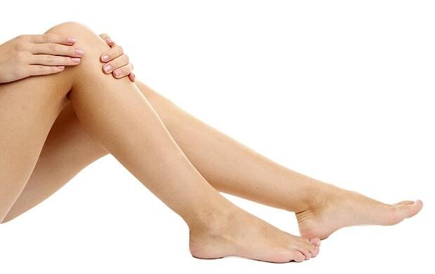 Tratamiento piernas cansadas + peeling