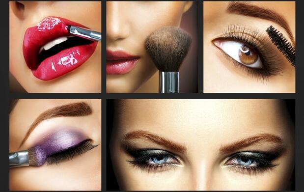 ¡Sácale partido a tu maquillaje!