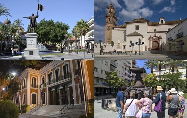 Rutas culturales por Huelva