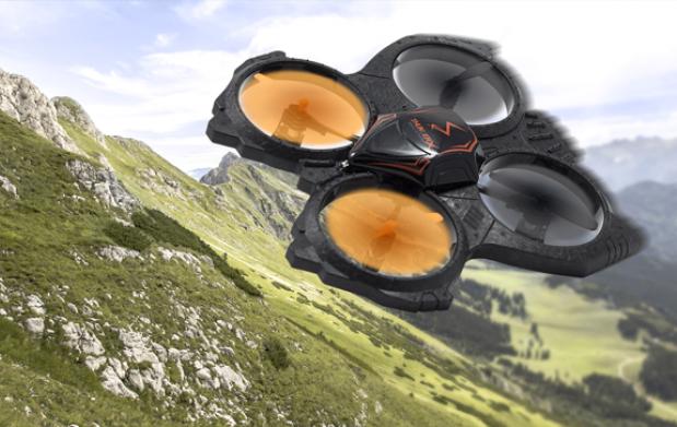 Drone Thunder-X