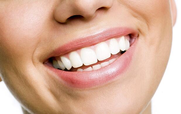 ¡Presume de sonrisa sana y radiante!