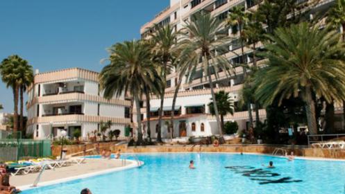 Gran Canaria 3, 5 ó 7 días + vuelo
