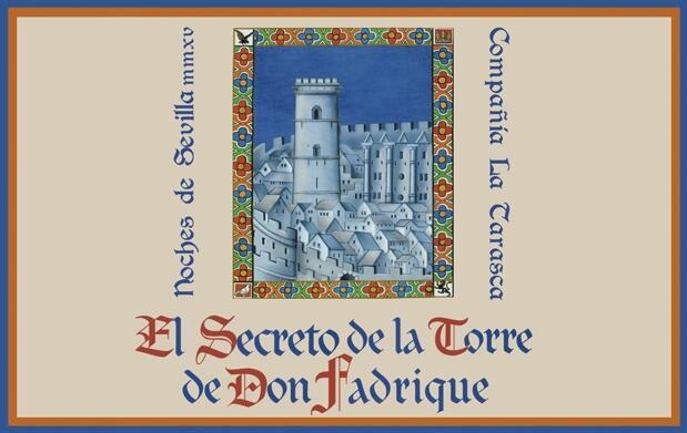 El secreto de la Torre de Don Fadrique