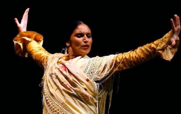 Entradas Festival Flamenco