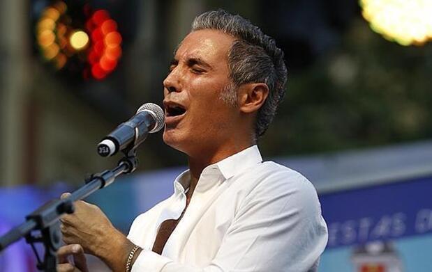 Festival flamenco Joaquín el de la Paula