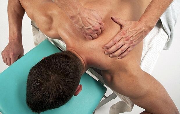 Fisioterapia avanzada para tus dolencias