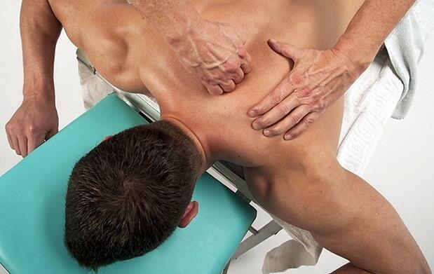 3 sesiones de fisioterapia profesional
