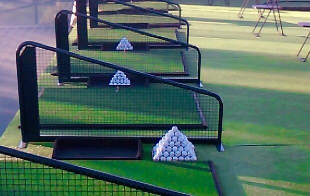 Aprende o perfecciona tu nivel de golf