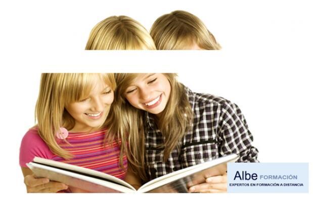 Curso Animación a la lectura y cuentacuentos