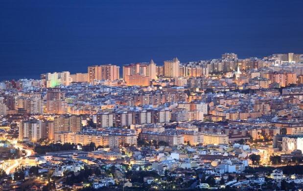Fuengirola 2 ó 3 noches hotel 4*, MP